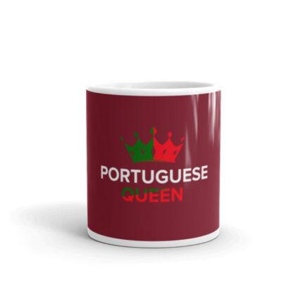 portuguese-queen